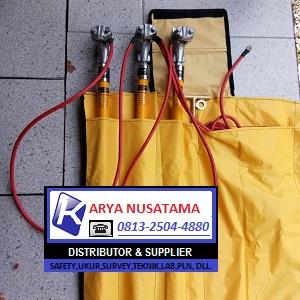 Hub. 081339893673 Jual Stick Grounding  20kv, 150kv