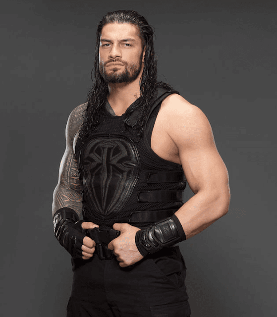 WWE Superstar Roman Reigns HD Wallpaper Pics Photo Image