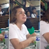 WATCH: Presidential Daughter Sara Duterte's Simple Side Caught On Camera