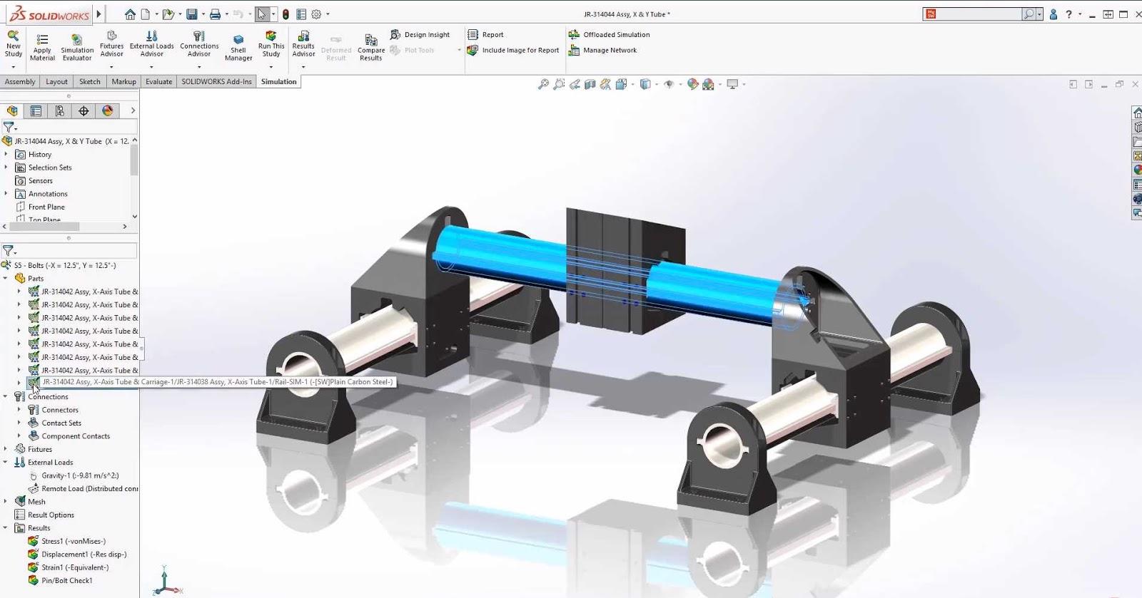 SolidWorks 2020 SP3.0 Full Premium