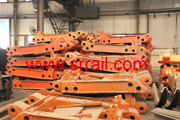 Steel rail supplier, Rail parts, Mining support manufacturer, ODM, OEM