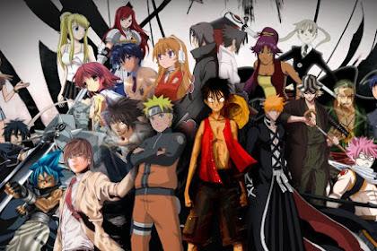 Otaku Harus Tau! Sejarah Anime Dan Mengenal Apa Itu Anime?