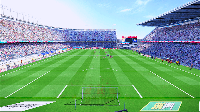 PES 2016 eModder16 Pitch4