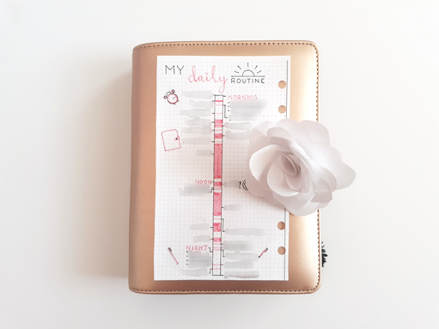 Managing my To-Do List With a Bullet Journal