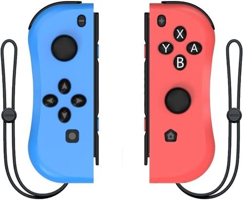 Kinvoca JC-01RB Joypad Controller for Nintendo Switch