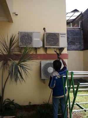 Penyebab Ac Kurang Dingin | Service AC Pamulang