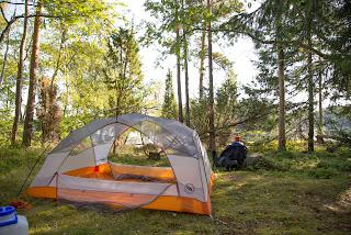 Päiväkohde Espoosta - Stora Svartö