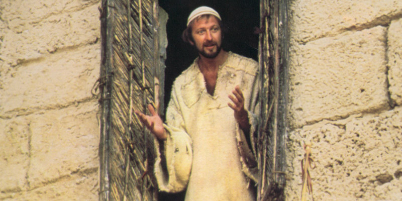 MONTY PYTHON'S LIFE OF BRIAN
