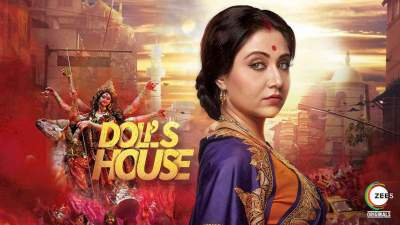 Doll's House 2018 Bengali Movie Download HD 480p