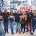Lançamento da Rádio Mix 99.1 FM