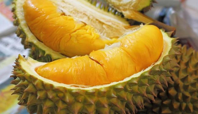 Cara Memilih Durian Berkualitas