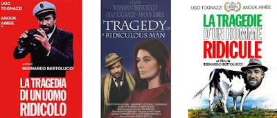 La tragedia di un uomo ridicolo - Tragedia śmiesznego człowieka (1981)