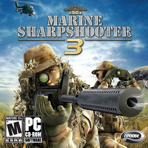 Marine Sharpshooter 3 Full