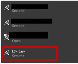 ESP Easy Flasher