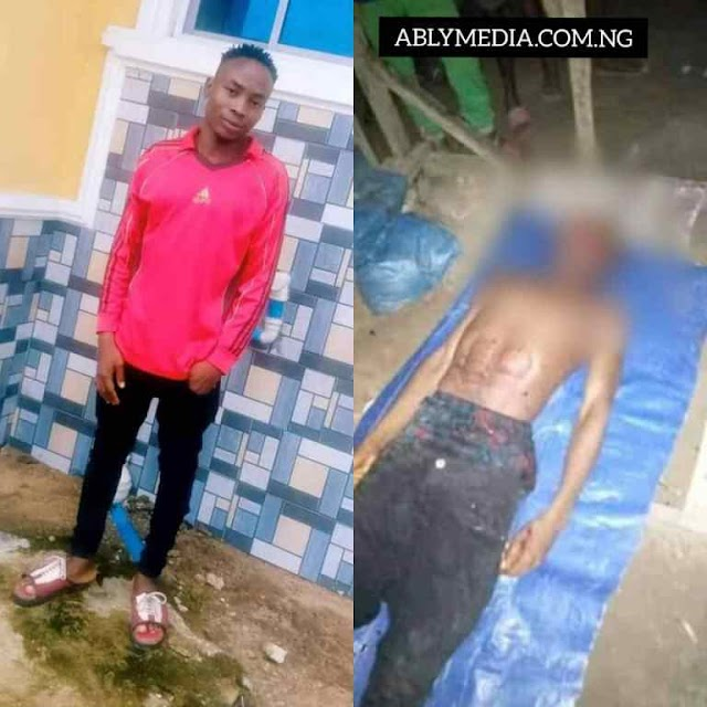 Man Stabbed To Death In Delta After Allegedly Winning a Bet Of N15M