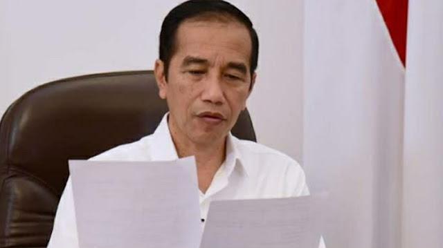 Jokowi Diminta Buka Laporan Penggunaan Anggaran Rp 700 Triliun untuk Covid