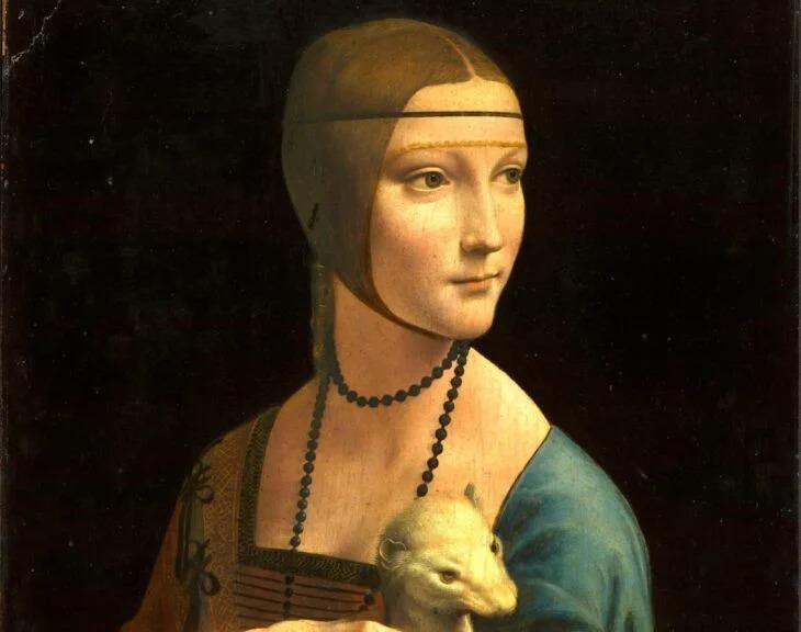 Dibujo de Da Vinci se vende en más de 12 millones de dólares