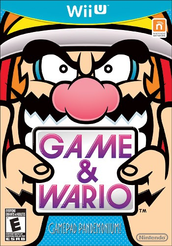 Game & Wario - Review | The Bookish Gamer