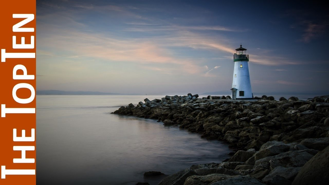 Top 10 Tallest Lighthouses in the World