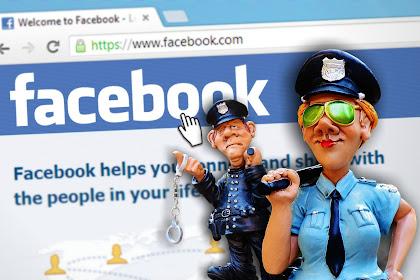 6 Cara Untuk Membuat Akun Facebook Anda Lebih Aman