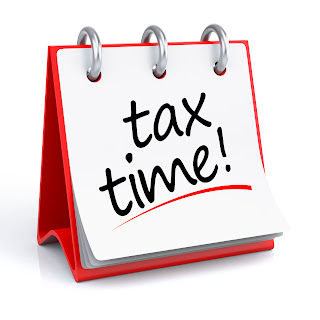 Tips For Surviving The 2013 Tax Season