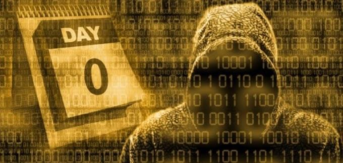 Lanzan campaña de ataques de dia cero contra Windows y Android