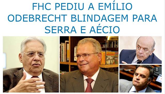 Resultado de imagem para Emílio Odebrecht