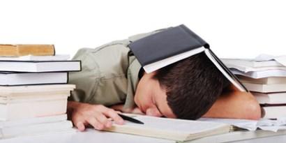 Setelah Belajar Langsung Tidur, Apa Dampaknya?