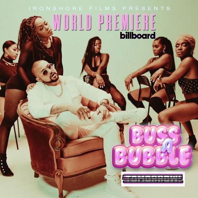 [ MUSIC ] Sean Paul – Buss A Bubble | MP3 DOWNLOAD