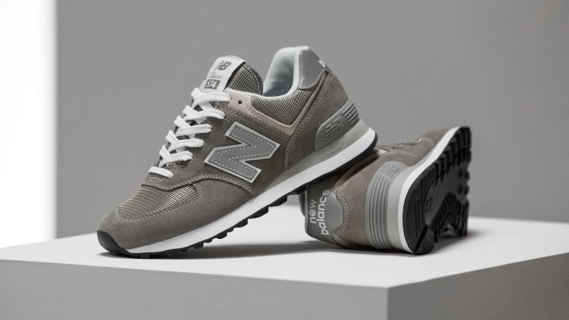 new arrival d4842 31af6 reduced new balance 373 barn ae511 0b741  denmark the new balance 574  features a timeless utilitarian design whose legacy spans generations  revitalized by