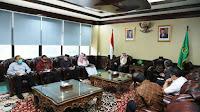 Ditanya Tambahan Kuota Haji Indonesia, Ini Jawaban Dubes Saudi