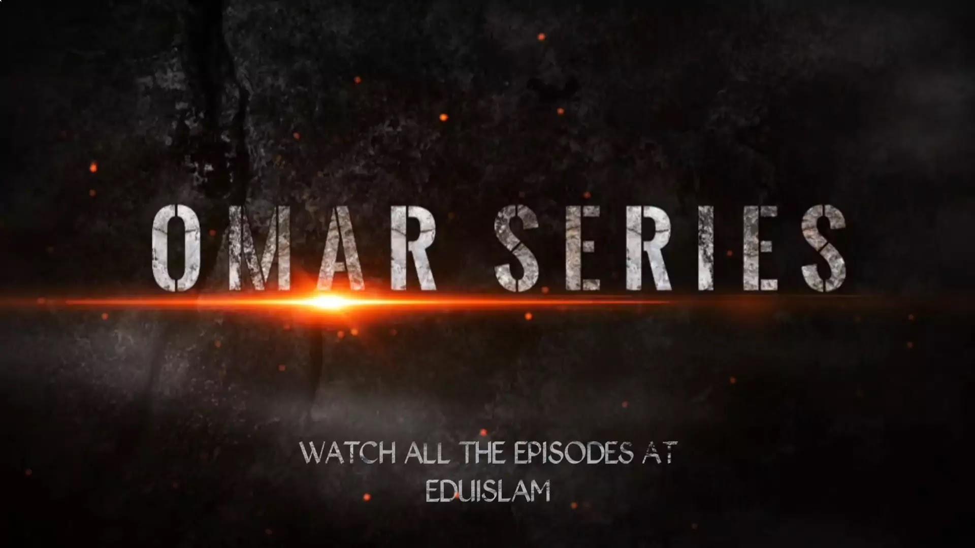 Omar series in Urdu and hindi