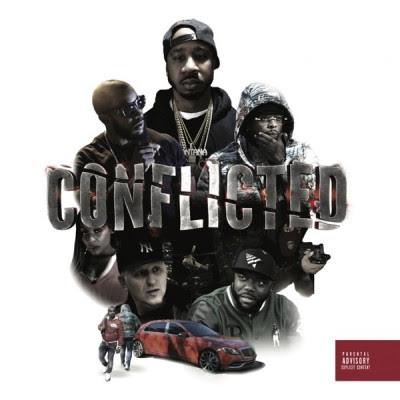 Griselda & BSF: Conflicted (Original Motion Picture Soundtrack) (2021) - Album Download, Itunes Cover, Official Cover, Album CD Cover Art, Tracklist, 320KBPS, Zip album