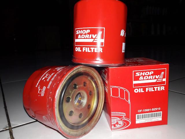 Harga filter oli Avanza dan Kijang Kapsul 92-95