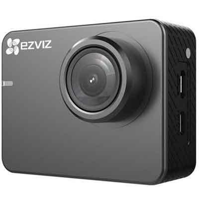 Camera hành trình 4K EZVIZ S3 Giá Rẻ Tại Bến Tre