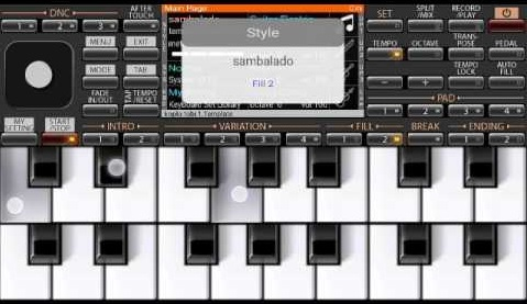 Image Result For Style Keyboard Dangdut Koplo Gratis