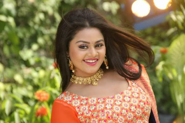 Tanushree Chatterjee is an actress of Bhojpuri cinema