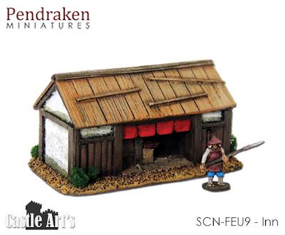 SCN-FEU9 Inn picture 2