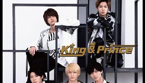 Download King & Prince - King & Prince (Album)