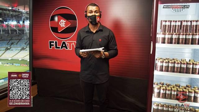 Como o Flamengo ganha dinheiro com transmissão no YouTube