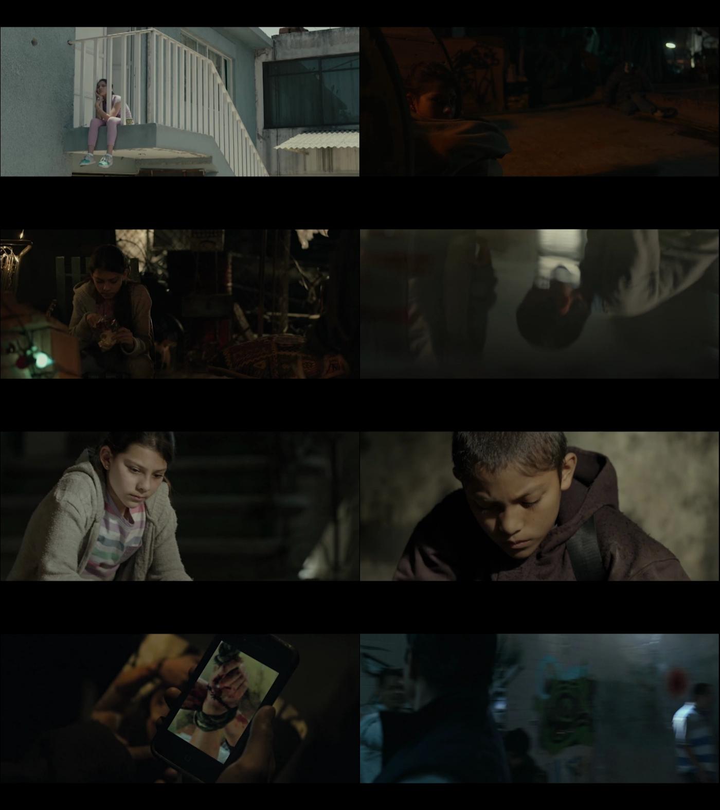 Vuelven 1080p Latino