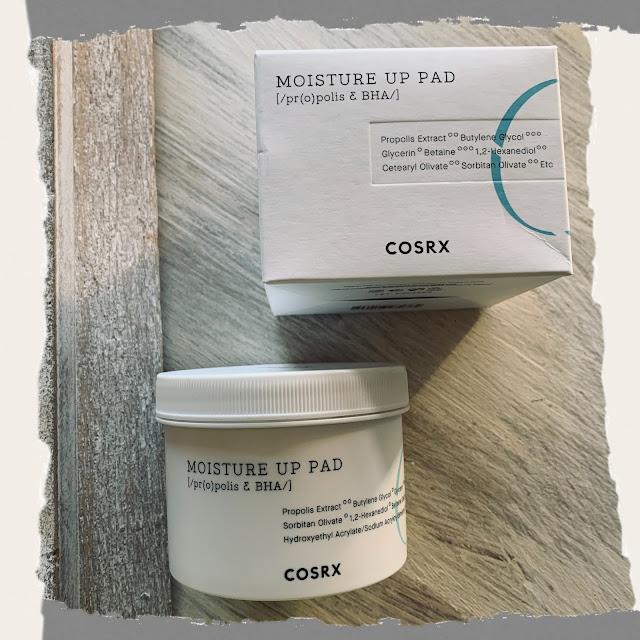 COSRX cosmetica coreana