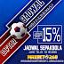 Jadwal Pertandingan Sepakbola Hari Ini, Jumat Tgl 22 - 23 Mei 2020