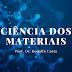 Ciência dos Materiais  - Material de aula (2021/02)