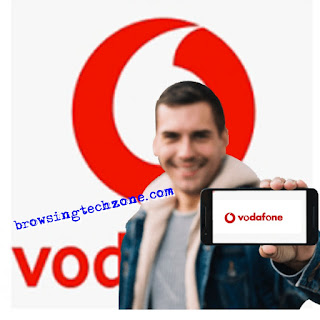 Free Vodafone free 1GB data