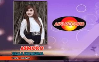 Lirik Lagu Asmoro - Nella Kharisma