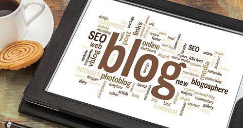 Pengantar Tutorial Blogger Cara Membuat Blogspot Sendiri