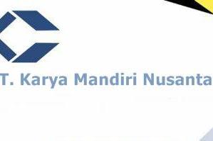 Lowongan PT. Karya Mandiri Nusantara Perawang Dumai Oktober 2019