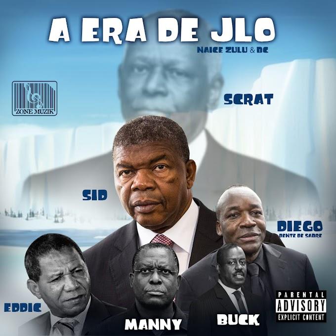 Naice Zulo & BC - A Era do JLO (Álbum)