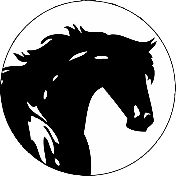 At İcon, Logo Vektör